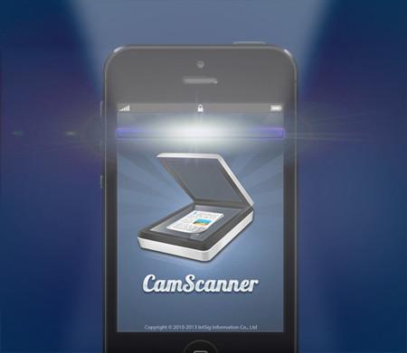 CamScanner para iOS y Android: análisis