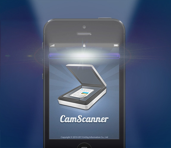 CamScanner análisis