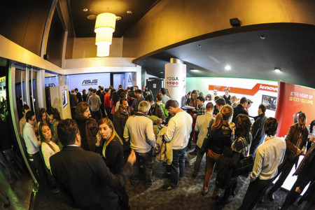 ASUS en los Premios Xataka 2013, así fue