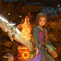 Dragon Quest XI S: Ecos de un pasado perdido fija su fecha de estreno el 27 de septiembre para Nintendo Switch con su edición definitiva [E3 2019]