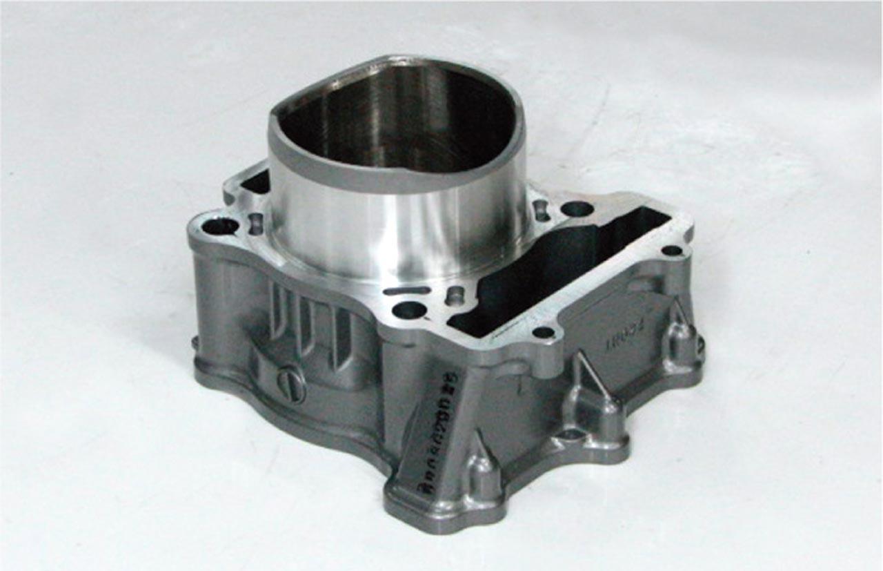 Foto de Suzuki V-Strom 650 2012, fotos de detalles y estudio (49/50)