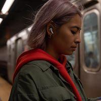 AirPods Pro ya se pueden comprar en México: por fin llegan los audífonos inalámbricos con cancelación de ruido de Apple