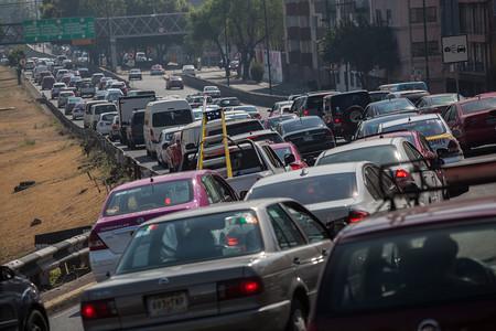 La CNDH da cifras sobre la contaminación en México: el 80% del año con más ozono de lo normal provocando hasta 20 mil muertes