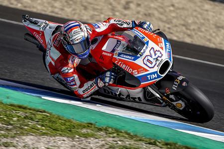 "Ducati inicia un prematuro baile de fichajes en MotoGP: ""Va a ser complicado renovar a Dovizioso"""