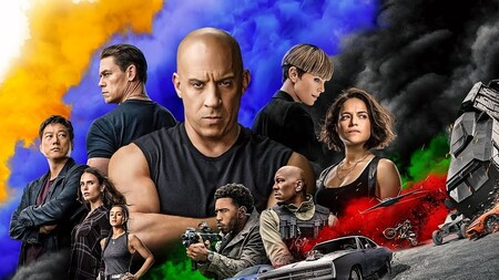 'Fast & Furious 9': todo lo que sabemos sobre la nueva película de la franquicia con Vin Diesel