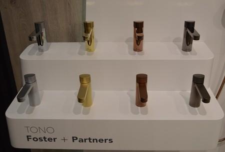 Foster & Partners Porcelanosa