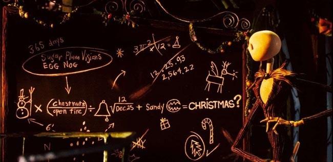 Pesadilla antes de Navidad 4