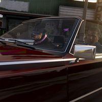 Los coches autónomos están aprendiendo de Grand Theft Auto V: 'entrenarán' en las calles de Los Santos