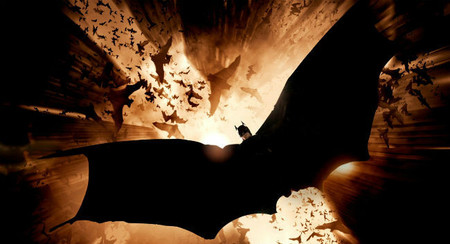 Cómic en cine: 'Batman Begins', de Christopher Nolan