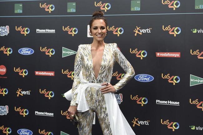 Paula Echevarria 40 1