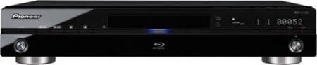 Reproductores Blu-Ray con BD-Live de Pioneer en Europa