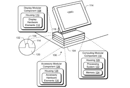 Microsoft (también) prepara un ordenador modular
