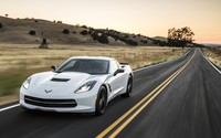 Así es la caja automática de 8 velocidades del Corvette, más rápida que la PDK de Porsche