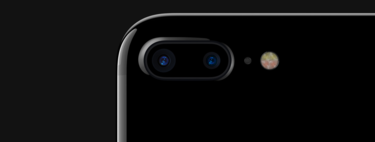 Así funciona la doble cámara trasera del iPhone 7 Plus