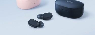 Nuevos Xiaomi Redmi AirDots 3: auriculares compactos, resistentes al agua y con una larga autonomía