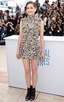 Marion Cotillard y otras razones por las que la alfombra roja del Festival de Cannes nos tiene enamorados