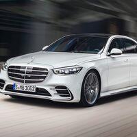 Mercedes-Benz Clase S 2021 recibe un llamado a revisión para 1,400 unidades