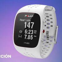 Controlar tu rendimiento deportivo sale más barato con este reloj Polar M430: Amazon lo tiene por sólo 99,90 euros