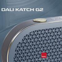 Dali lanza el altavoz Katch G2 en España: con Bluetooth 5.0 aptX HD, sonido estéreo y 30 horas de autonomía