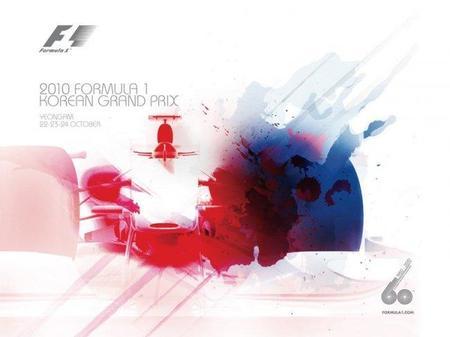Gran Premio de Corea del Sur de Fórmula 1. Cómo verlo por televisión