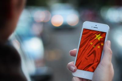 Strategy Analytics: China superará este año a Estados Unidos como principal mercado móvil por ingresos