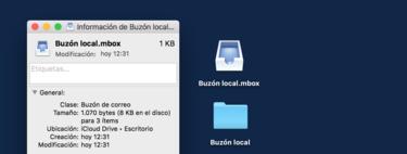 ¿Tus buzones exportados de Mail aparecen vacíos? Así puedes solucionarlo