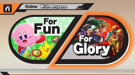Smash Bros 3DS Online