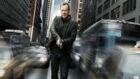 Kiefer Sutherland no quiere volver a ser Jack Bauer