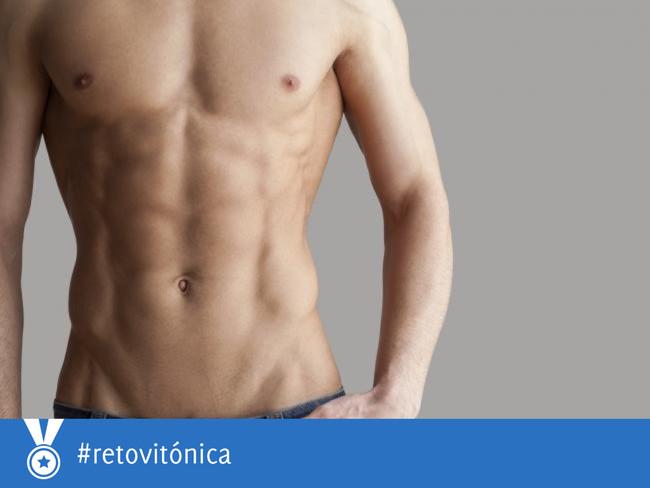 #RetoVitónica: abdominales en forma con un ejercicio cada día de la semana