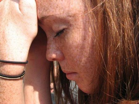 Remedios naturales para aliviar el dolor de cabeza en el embarazo