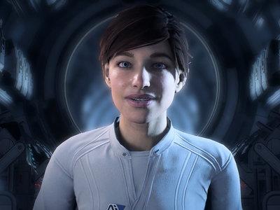 Mass Effect: Andromeda por fin mejorará este jueves las animaciones faciales con su parche 1.05