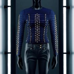 Foto 44 de 63 de la galería h-m-x-balmain-lookbook en Trendencias