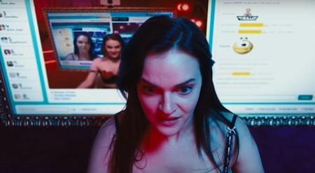 Intenso tráiler de 'Cam': la película de Blumhouse que llega a Netflix en una semana