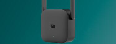 Mejora la cobertura Wi-Fi con el repetidor Xiaomi Range Extender Pro por menos de 10 euros en Amazon