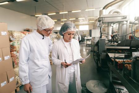 Industria Alimentaria Higiene