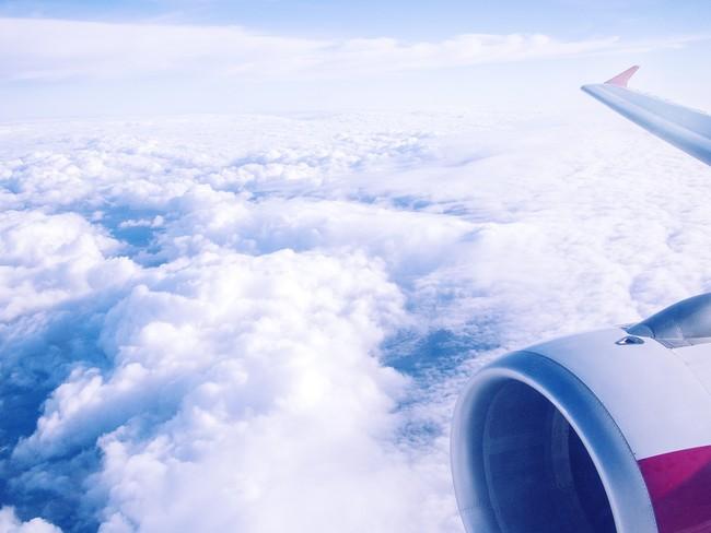 El Ruido Del Motor De Un Avion Te Puede Ayudar A Conciliar El Sueno