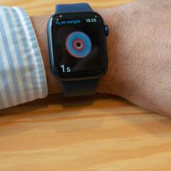 Foto 32 de 39 de la galería apple-watch-series-6 en Applesfera