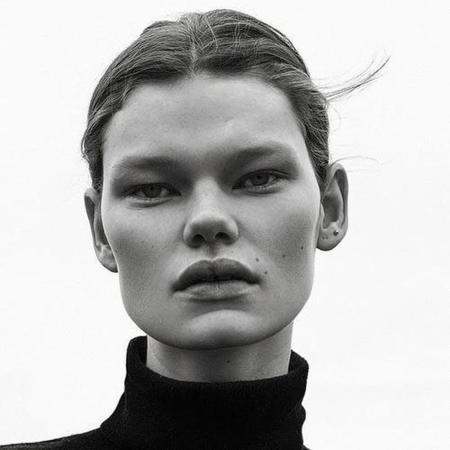Modelos Feas Belleza Atipica Kelly Mittendorf