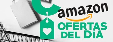 13 ofertas del día en Amazon: portátiles y sobremesa HP, NAS Western Digital o tarjetas de memoria SanDisk a precios rebajados