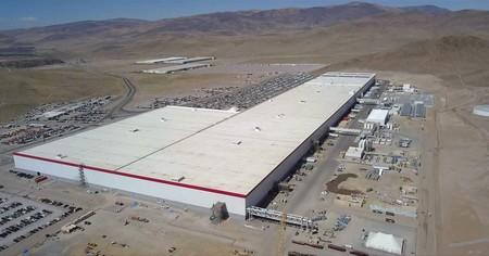 Tesla Gigafactoría