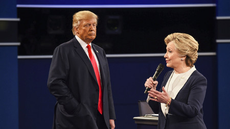 Las elecciones estadounidenses, y la victoria de Donald Trump, serán una miniserie