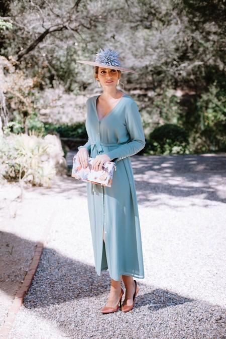 Los vestidos y looks de invitada de boda de Asos y El Corte Inglés que estabas esperando para tus próximos eventos