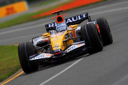 Un repaso a los records históricos de la Fórmula Uno