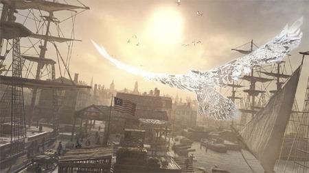 Nuevos poderes de Connor en el segundo DLC de 'Assassin's Creed III'