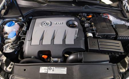 Adiós 1.6 TDI, hola 2.0 TDI EVO: Volkswagen jubila a uno de sus motores más veteranos en favor de nuevas tecnologías diésel