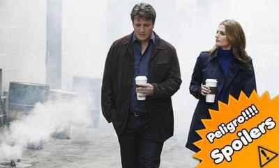 'Castle' cierra su cuarta temporada con un paso adelante