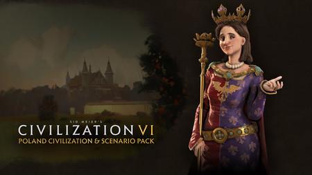 Civilization VI: grandes ajustes y una nueva civilización ya están disponibles con la actualización de Invierno