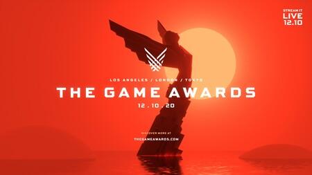 Nominados a los The Game Awards 2020: lista con los candidatos y categorías