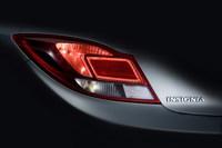 El Opel Insignia, sustituto del Vectra, será presentado en Julio de 2008