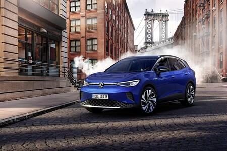 Volkswagen ID.4 2020: fecha de lanzamiento, precio, motores y toda la información del nuevo Volkswagen ID.4